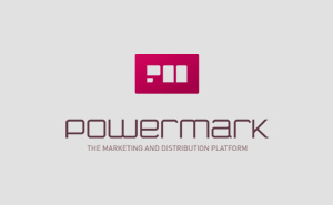 Logo design, corporate style and website design and development for PowerMark.