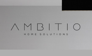 Responsive website for Ambitio
