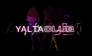 Interactive website design and development for Yalta Club